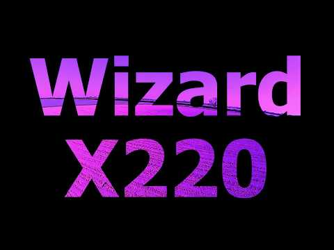 Eachine Wizard x220 - 3S High | Low CrUising