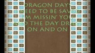 Dragon Days By Alicia Keys Lyrics