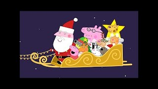We Love Peppa Pig  Father Christmas #32