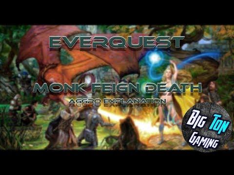 Project 1999 EverQuest  HighKeep On The Monk 4th Floor! - смотреть