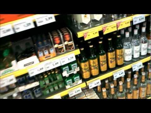 Die Kodierung vom Alkohol simferopol der Preis