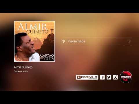 Paixão Falida - Almir Guineto