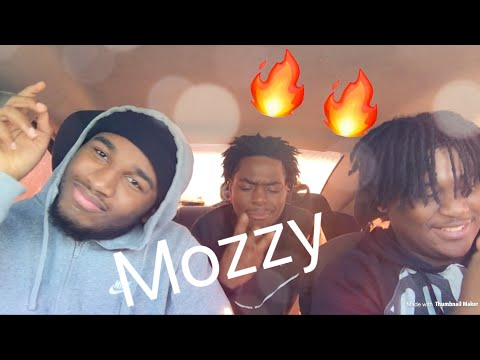 Mozzy, Yhung T.O. - Ain't worried! Reaction!!