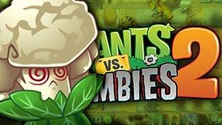 Растения против Зомби 2 - НОВОЕ ОБНОВЛЕНИЕ + CAULIPOWER (Цветная Капуста) Самое лучшее растение ???