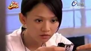 Ying Ye 3 Jia 1 MV Zhuan Shu Tian Shi By TANK