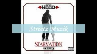 Ace Hood - Fuck 'Em All(feat. French Montana) (Starvation 2)