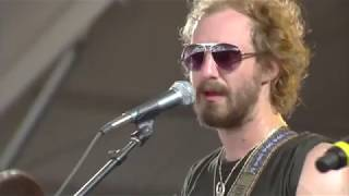 Phosphorescent - Wolves (Live from Bonnaroo 2011)