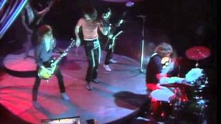 Def Leppard - Hello America (Official Music Video)
