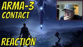arma 3 contact trailer reaction - Thủ thuật máy tính - Chia