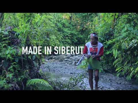 MADE IN SIBERUT (trailer)