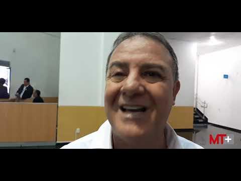 Deputado do PSL de MT critica decisão do STF