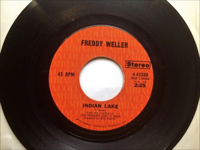 Indian-lake-freddy-weller