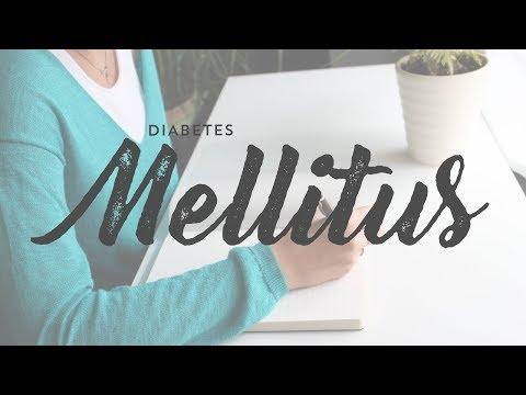 Um teste de sangue para pacientes com diabetes