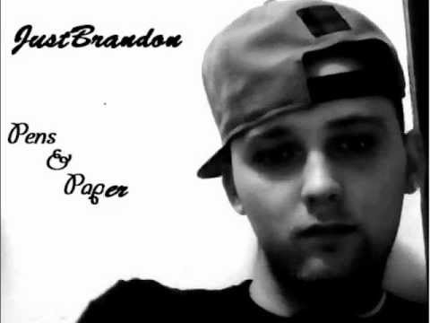 JustBrandon sky is the limit(sky high) ft young fresh/undasided
