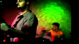 The Arrogant Sons of Bitches - Live at Skanksgiving