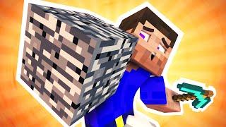 КАК СЛОМАТЬ БЕДРОК? O_0 - Обзор Мода (Minecraft)