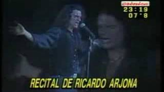 Ayudame Freud - Ricardo Arjona (Video)