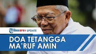 Segera Dilantik Jadi Wapres, Tetangga Ma'ruf Amin di Koja Ungkapkan Doa serta Harapan
