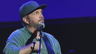 Garth Brooks Surprised By Ex-Wife Sandys Remarks