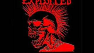 The Exploited (UK) - Wankers