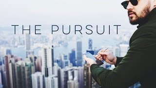 I am In Pursuit!!!