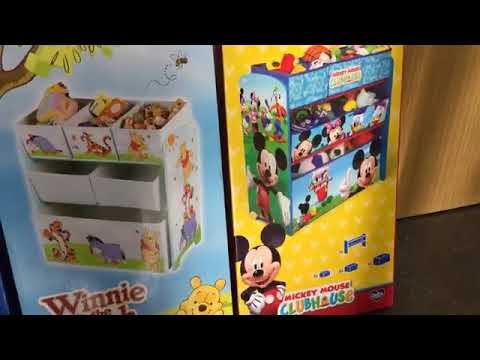 Muebles infantiles jugueteros de madera y baúles - En tienda indalchess.com