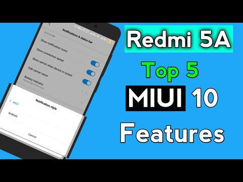 Download Best Miui 10 Hidden Features Settings Video 3GP Mp4 FLV HD