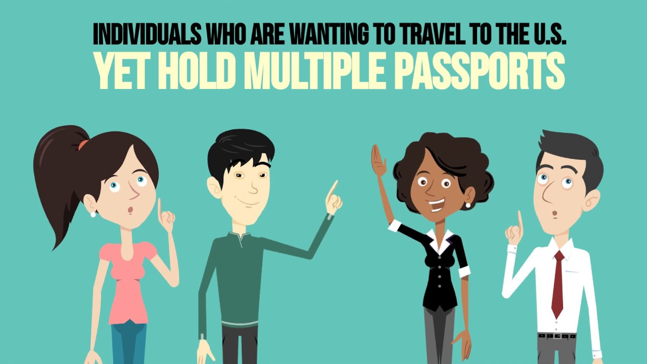 ESTA for Travelers with Multiple Passports or Citizenships