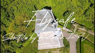 Fly safe - FPV Shortfilm by Dapan FPV (Iflight Protek35)