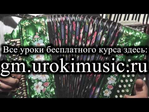 Гармонь частушки. Уроки на гармони. Песни под гармонь.  vse.urokimusic.ru