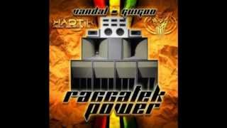 Raggatek Power CD - Guigoo Narkotek VS Vandal Kaotik -