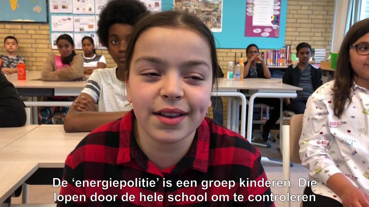 Energieslag levert 16% energiebesparing op bij Rotterdamse basisscholen