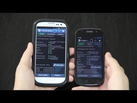 TUT] One Click Rooting via Kingroot Application – Alcatel