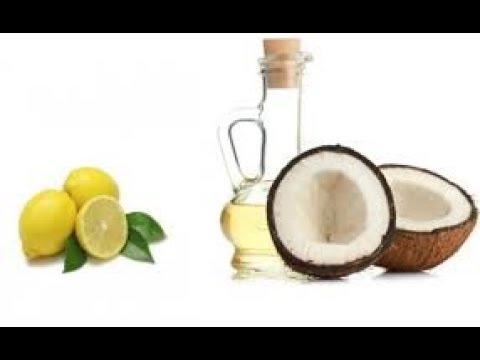 Niezbędna do gęstego oleju włosów