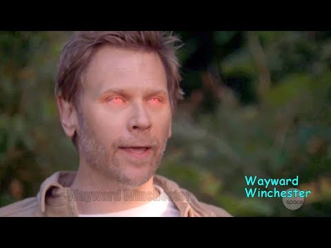 Top 10 Kickass Lucifer Moments On Supernatural