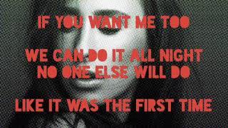 Lyrics: M 22 & Medina First Time