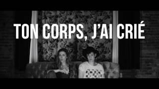 MELL - Ton corps j'ai crié - Clip officiel