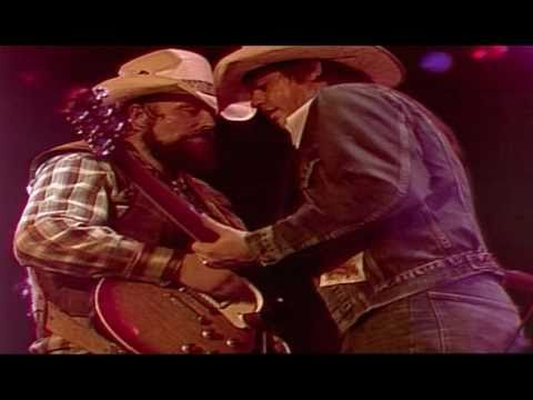 Marshall Tucker Band 24 Hours at a Time Volunteer Jam 75 Charlie Daniels