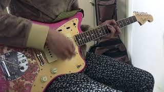 """Daughter """"Human"""" Guitar Cover"""