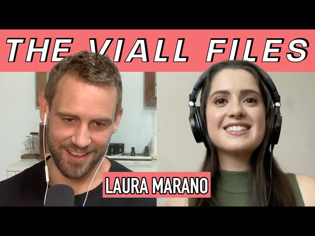 Viall FIles Episode 131: Laura Marano is Chasing Dreams Not Men