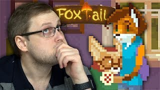 КВЕСТ НА СТАРЫЙ ЛАД ► FoxTail