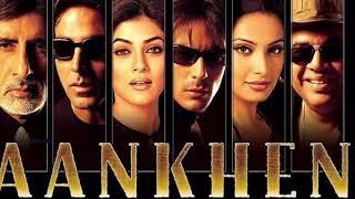 تحميل و مشاهدة Chalka Chalka Jaam Hoon Main -Aankhen audio MP3