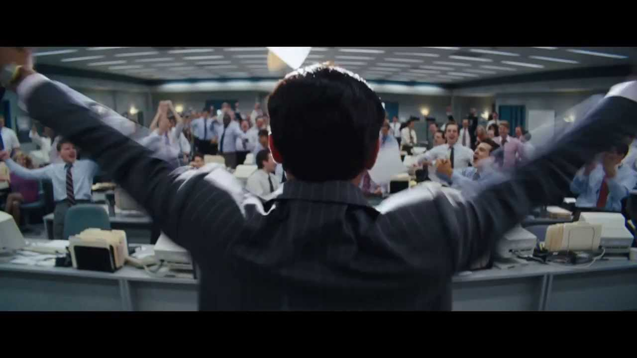 The Movies Of 2013, Summarised In Seven-Minutes