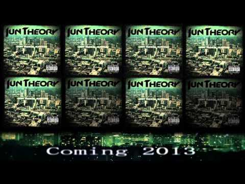 JunTheory - The Great Escape preview