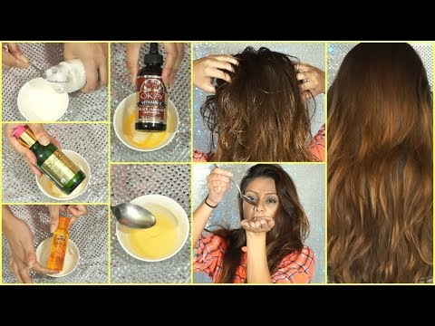 Hair oil review styx