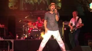 Zoot Suit Riot - Cherry Poppin' Daddies - Live