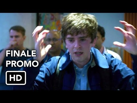 The Good Doctor 1.10 (Preview)