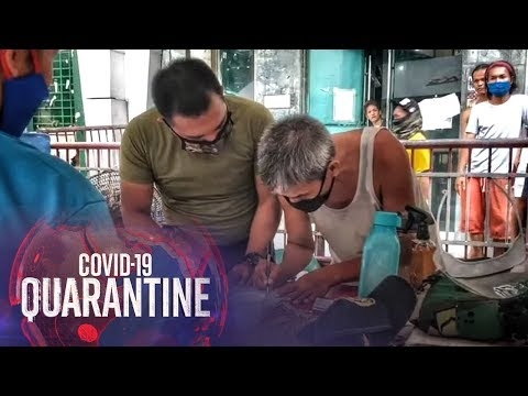[ABS-CBN]  Headstart | ANC (25 May 2020)