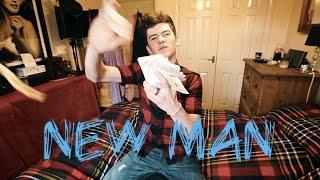 Ed Sheeran - New Man (Boyband Cover)