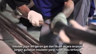 PT Daikin Airconditioning Indonesia Tutorial Video